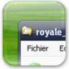 Royale Noir Theme XP