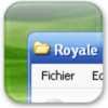 Royale Theme for Win XP