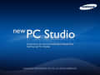 Samsung PC Studio per Windows 98/Me/2000/XP/Vista 3.2.2