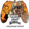 San Andreas Advanced Control 1.2
