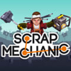Icona di Scrap Mechanic