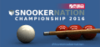 Icona di Snooker Nation Championship
