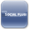 Icon of Social Plus!