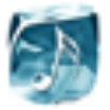 Icon of SoundFrost - mp3 downloader & converter
