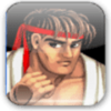 Icona di Street Fighter 2