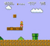 Icona di Super Mario Bros Level 1-1