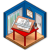 Icon of Sweet Home 3D