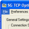 TCP Optimizer 2.0.3