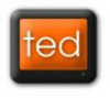 Icona di TED Torrent Episode Downloader