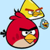 Tema Angry Birds for Chrome 1.0