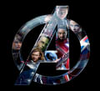 Tema The Avengers Windows 7 with dialogue