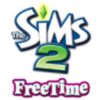 Icona di The Sims 2: Free Time