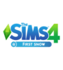 Icona di The Sims 4 First Snow Mod