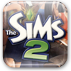 Icon of The Sims PC Game - 2 Themes