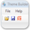 Icona di Theme Builder