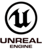 Icona di Unreal Engine