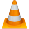 Icona di VLC media player