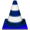 Icona di VLC media player nightly