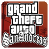 Icon of GTA San Andreas Wallpaper