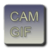 Icon of Webcam to GIF