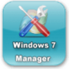 Icon of Windows 7 Manager