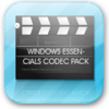 Windows Essentials Codec Pack 4.6