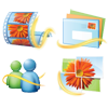 Icon of Windows Live Essentials