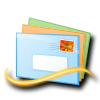 Icona di Windows Live Mail 2012