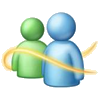 Icon of Windows Live Messenger 2011
