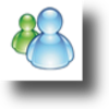 Icon of Windows Live Messenger Portable