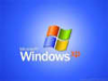 Windows XP Service Pack 1 logo