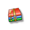 Icon of WinRAR Smile Theme