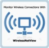 WirelessNetView Portable 1.45