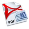 Icon of Wondershare PDF to Word Converter