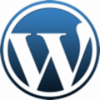 Icona di WordPress