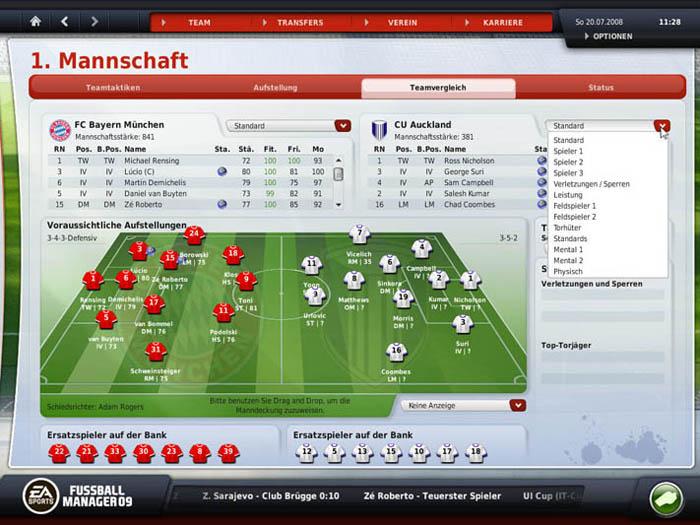 Fußball Manager Download