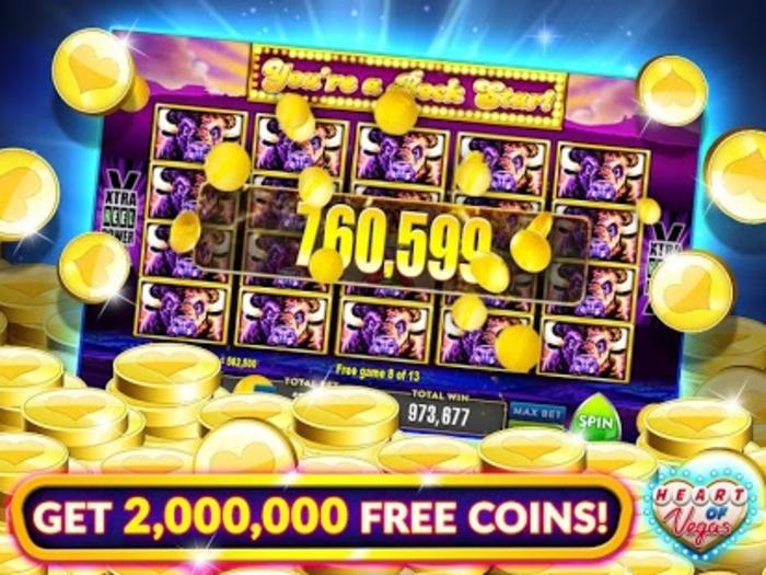 grand casino facebook Slot