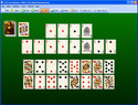 Screenshot 2 of 123 Free Solitaire 1.0.1