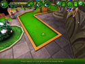 Screenshot 5 of 3-D Mini Golf