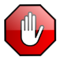 Screenshot 5 of AdBlock for Google Chrome 3.4.0