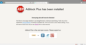 Screenshot 1 of Adblock Plus for Internet Explorer 1.5