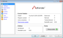 Screenshot 1 of AdFender 1.80