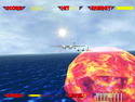 Screenshot 2 of After Burner 3D 1.0