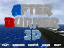 Screenshot 3 of After Burner 3D 1.0