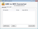 Screenshot 2 of AMR to MP3 Converter 1.4
