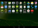 Screenshot 3 of Android x86 rc1 6.0