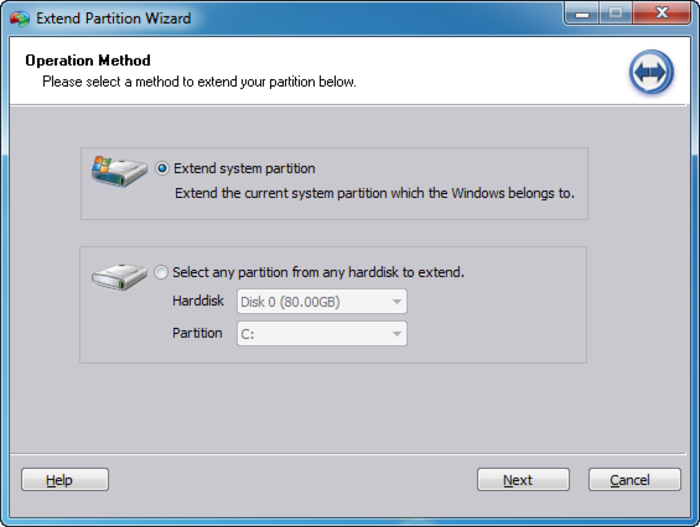 partition wizard professional edition 5.2