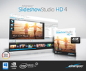 Screenshot 2 of Ashampoo Slideshow Studio HD 4.0.0