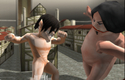 Screenshot 5 of Attack on Titan Tribute Game Demo 0.1042015