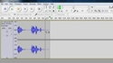 Screenshot 1 of Audacity 2.2.2